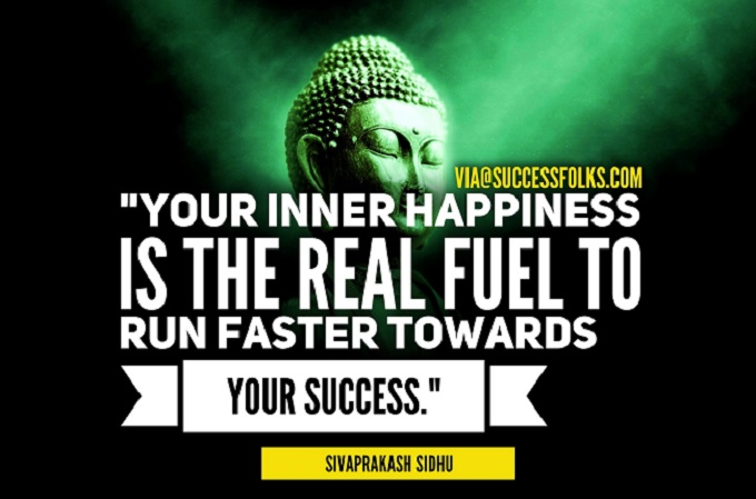 Your Inner Happiness
