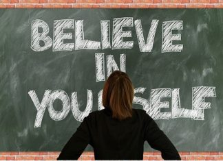 Believe Becomes Reality
