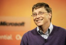bill gates success quotes