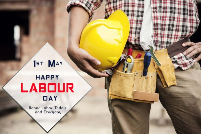 Motivational labor day quotes