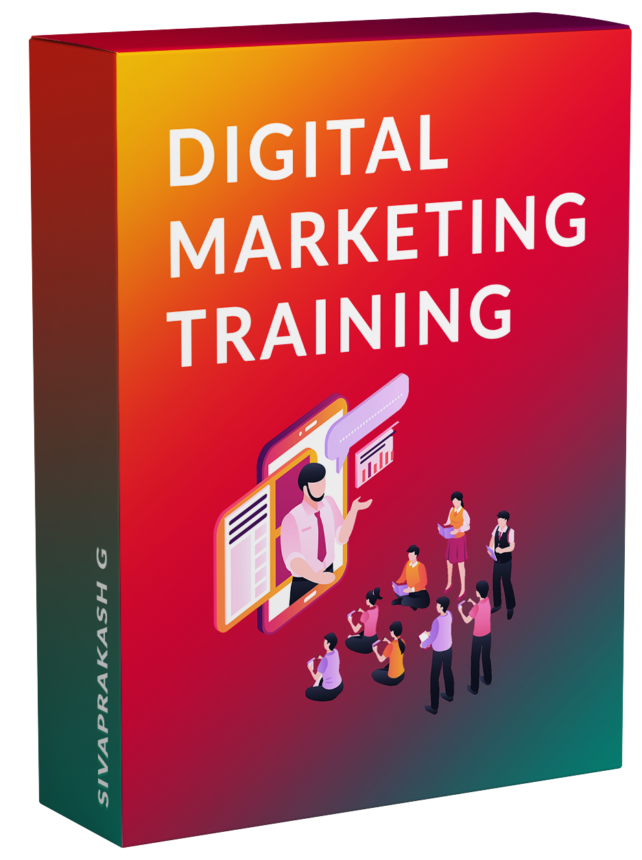 Jump Start with Digital Marketing